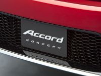 2013 Honda Accord Coupe Concept, 9 of 14
