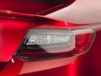 2013 Honda Accord Coupe Concept, 13 of 14