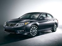 2013 Honda Accord, 3 of 4
