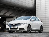 2013 Honda Civic Ti Limited Edition, 1 of 7
