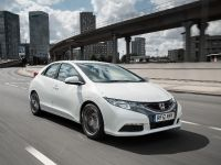 2013 Honda Civic Ti Limited Edition