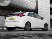 2013 Honda Civic Ti Limited Edition, 4 of 7