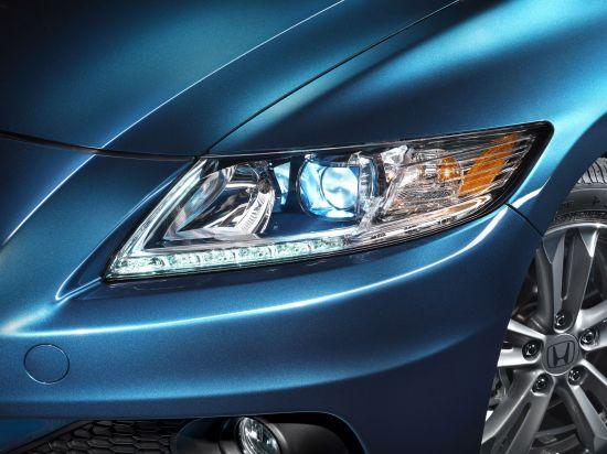 Honda CR-Z Ex Navi