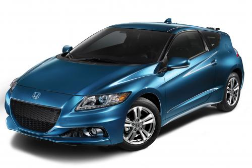 2013 Honda CR-Z Ex Navi , 1 of 20