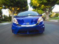 2013 Honda Fit EV Hatchback