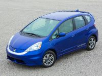 thumbnail image of 2013 Honda Fit EV Hatchback