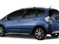 2013 Honda Fit Twist , 3 of 4