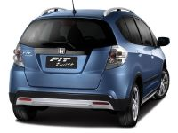 2013 Honda Fit Twist , 4 of 4