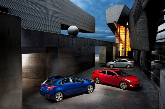 Hyundai Elantra Sport Coupe