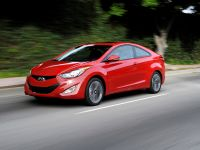 2013 Hyundai Elantra Sport Coupe, 1 of 15