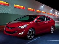 2013 Hyundai Elantra Sport Coupe, 2 of 15