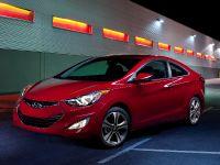 2013 Hyundai Elantra Sport Coupe, 2 of 15