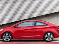 2013 Hyundai Elantra Sport Coupe, 3 of 15