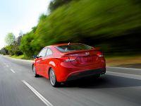 2013 Hyundai Elantra Sport Coupe, 8 of 15
