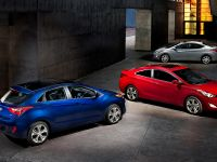 2013 Hyundai Elantra Sport Coupe, 9 of 15