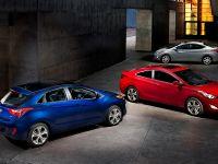 2013 Hyundai Elantra Sport Coupe, 9 of 15