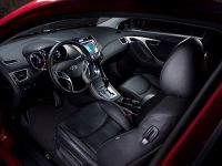 2013 Hyundai Elantra Sport Coupe, 13 of 15