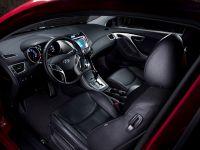 2013 Hyundai Elantra Sport Coupe, 13 of 15