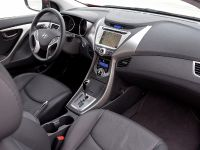 2013 Hyundai Elantra Sport Coupe, 14 of 15