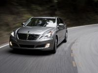 2013 Hyundai Equus, 3 of 22