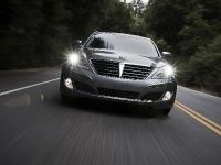 2013 Hyundai Equus, 4 of 22