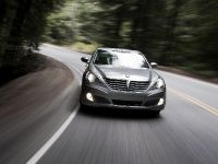 2013 Hyundai Equus, 5 of 22