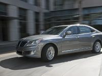 2013 Hyundai Equus, 13 of 22