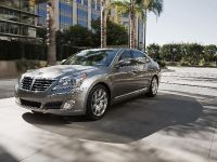 2013 Hyundai Equus, 14 of 22