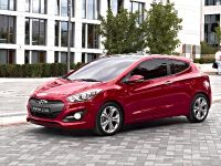 2013 Hyundai i30 Three-Door, 1 of 2