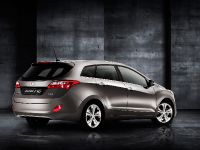 2013 Hyundai i30 Wagon, 3 of 3
