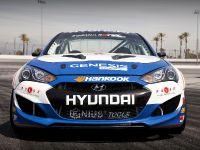 2013 Hyundai-RMR Genesis Coupe, 2 of 10