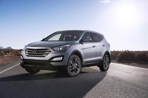 thumbs 2013 Hyundai Santa Fe US, 1 of 10