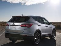 2013 Hyundai Santa Fe US, 2 of 10