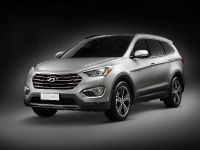 2013 Hyundai Santa Fe US, 5 of 10