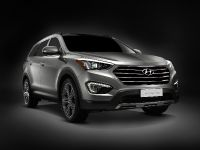 2013 Hyundai Santa Fe US, 7 of 10
