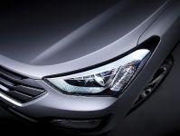 2013 Hyundai Santa Fe , 4 of 6