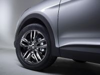 2013 Hyundai Santa Fe , 5 of 6
