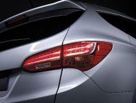 2013 Hyundai Santa Fe , 6 of 6