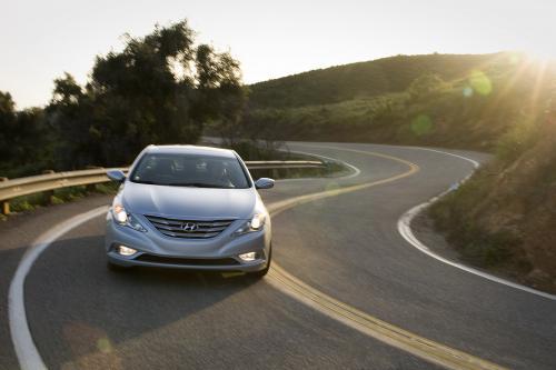 2013 - Hyundai Sonata