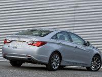 2013 Hyundai Sonata 2.0T, 5 of 15