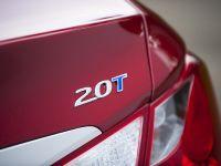 2013 Hyundai Sonata 2.0T, 9 of 15