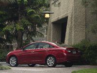 2013 Hyundai Sonata 2.0T, 11 of 15