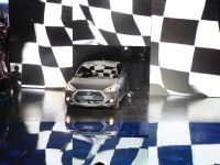 2013 Hyundai Veloster Turbo Detroit 2012, 1 of 5