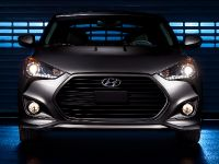 2013 Hyundai Veloster Turbo, 1 of 20