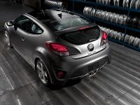 2013 Hyundai Veloster Turbo, 2 of 20