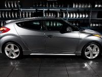 2013 Hyundai Veloster Turbo, 3 of 20