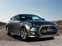 2013 Hyundai Veloster Turbo, 4 of 20