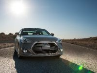 2013 Hyundai Veloster Turbo, 5 of 20