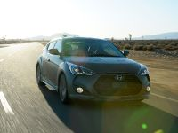 2013 Hyundai Veloster Turbo, 7 of 20