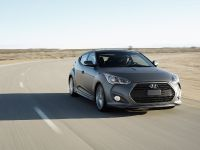 2013 Hyundai Veloster Turbo, 8 of 20